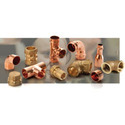 Copper Fittings- Conex IBP Fittings