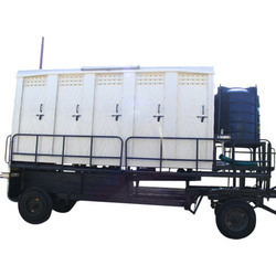 Image result for mobile toilet business in nigeria