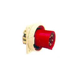 Appliance Plug For Panel Mounting