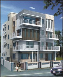 Punjabi Bagh: For Sale Of Kothis & Builders Floor