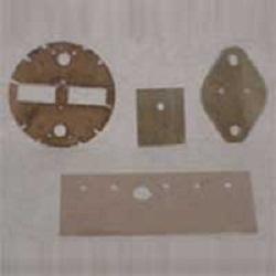 Mica Transistor