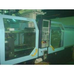 Demag Moulding Machine