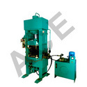 DMC and SMC Moulding Machines