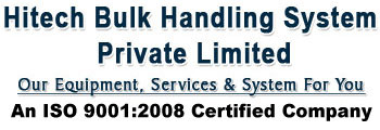 Hitech Bulk Handling System Private Limited
