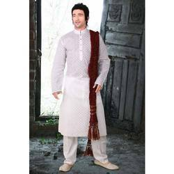 Indian Silk Kurta