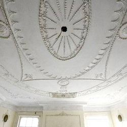 Plaster Of Paris Ceiling Designs