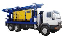 DTH Drilling Rig
