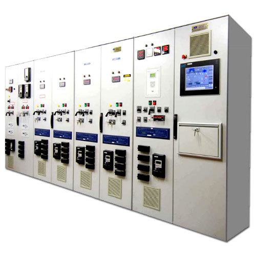 Industrial Automation - Control Panels Wholesaler from Faridabad
