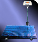 Heavy Duty Scales