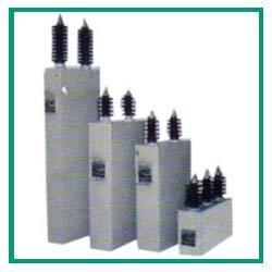 Medium Voltage Capacitor