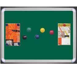 Ceramic Steel Magnetic Green Chalk Board
