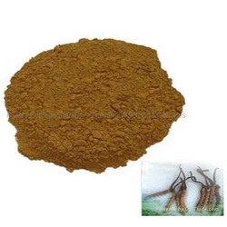 Herbal Raw Material/ Powder