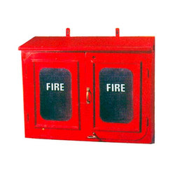 Hose Boxes