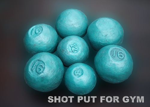 Shot Put Balls