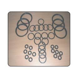 Rubber O - Ring