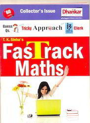 Fas Track Maths For AII Banking Clerical Exams