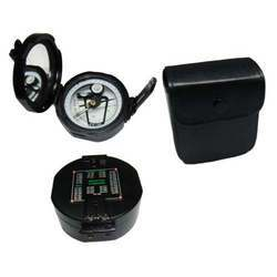 Brunton Compass with Leather Case