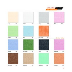 Anti - Skid Series Floor Tiles