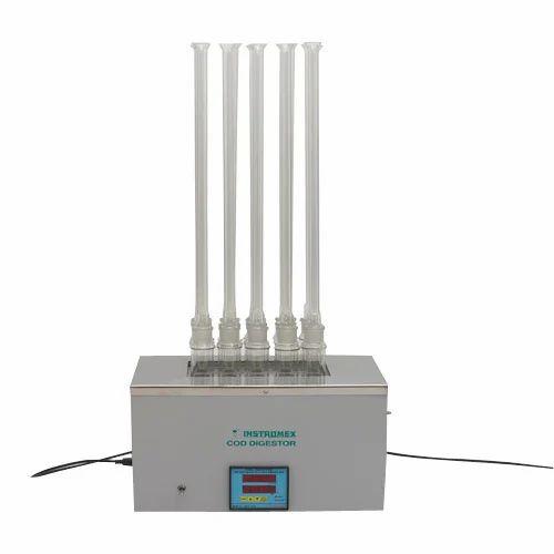 COD Digestion Apparatus