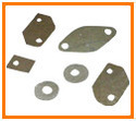 Mica Insulators / Parts