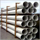 Texmo Pipes & Products Limited