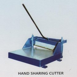 Hand Sharing Cutter