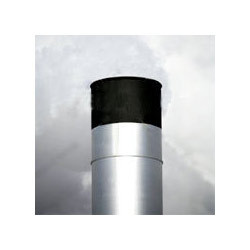 Self Supporting Chimney