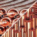 Copper Tube for Locomotives