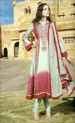 Anarkali Designer Salwar Suits