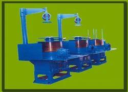 Heavy Duty Wire Drawing Machine