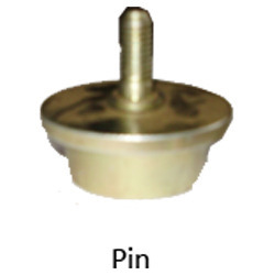 Industrial Pin