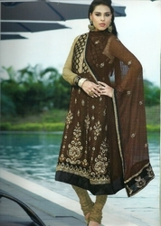 Embroidered Suits Salwar