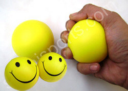 stress ball hand exercise ball