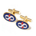 Promotional Cuff link