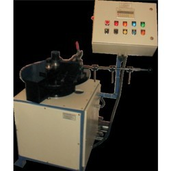 Semi Automatic Tube Bending Machines