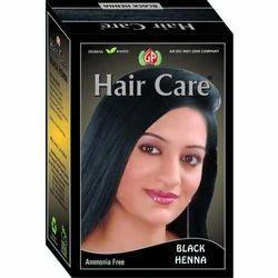 Hair Care Kali Mehndi