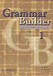 Grammar Builder Level