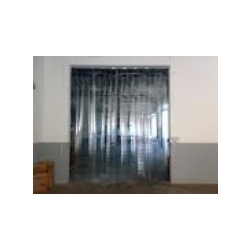 Preparation Bays | Industrial separation curtains | PVC Strip