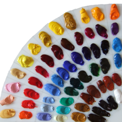 Oil Colors / Oil Soluble Dyes / Oil Dyes