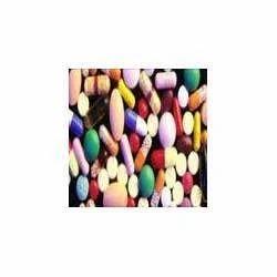 Bulk Drugs