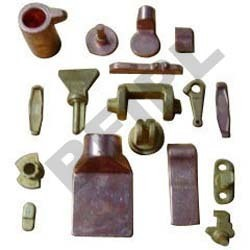 Forged Electrical Part