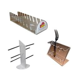 Cutlery Display Stand