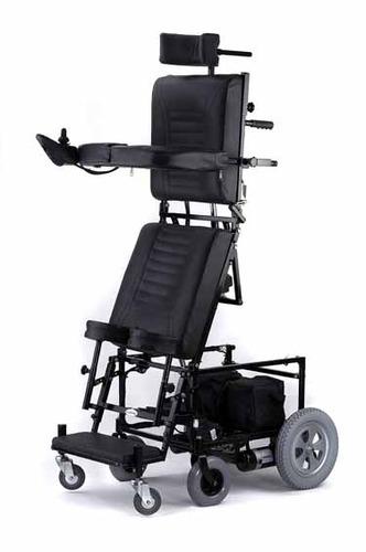 Motorized Standup Wheelchair