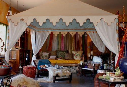 Indoor Pergola Tent & Indoor Tents - Indoor Pergola Tent Exporter from Jodhpur