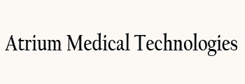 Atrium Medical Technologies