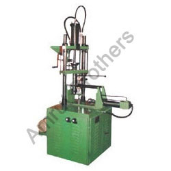 Vertical Plunger Hydraulic Moulding Machine