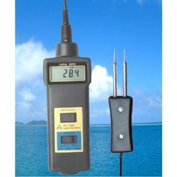 Grain Moisture Meters
