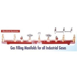 Gas Filling Manifolds