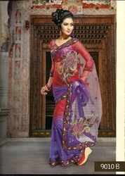 Indian Ladies Sarees