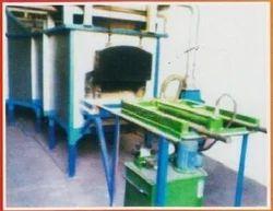 Pusher Type Forging Furnace